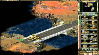 getlinkyoutube.com-Command & Conquer Tiberian Sun Hard - GDI - 18: Final Conflict 1/1