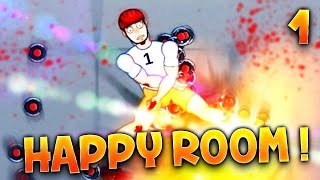 getlinkyoutube.com-HAPPY ROOM - Ep.1 - NAWAK FANTA SHOW - Gameplay PC FR FantaBobGames