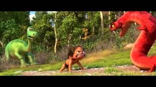 getlinkyoutube.com-The good dinosaur ตัวอย่างการ์ตูนใหม่