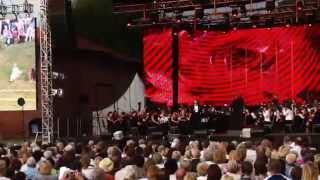 Mindaugas Zimkus La donna e mobile...G.Verdi Rigoletto