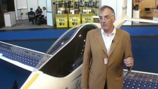 getlinkyoutube.com-PC-Aero's New Solar One Electric Cruiser