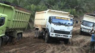 getlinkyoutube.com-ISUZU FVZ.mpg