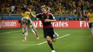 Epic Video  Brasilien   Deutschland   WM 2014 Version 2