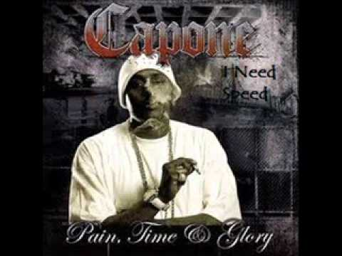Capone - I Need Speed -TQ4kqeQGFZI