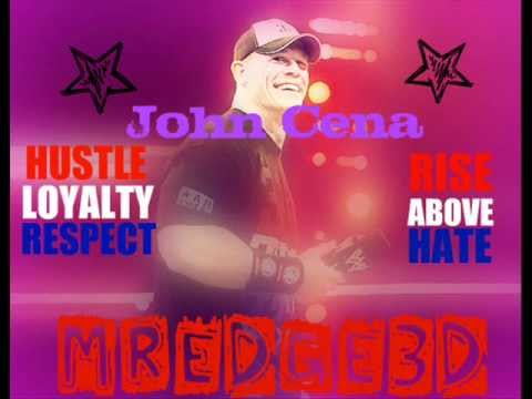 WWE : John Cena 6th Theme Song