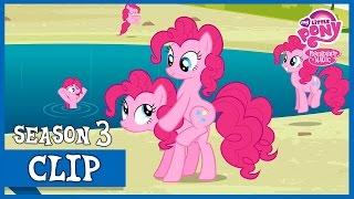 "getlinkyoutube.com-MLP: FiM – Pinkie Pies Everywhere! ""Too Many Pinkie Pies"" [HD]"
