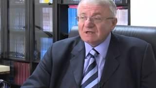 getlinkyoutube.com-Seselj albanskom novinaru - Srpska vojska se mora vratiti na Kosovo!