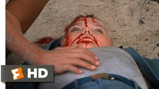 getlinkyoutube.com-Lord of the Flies (10/11) Movie CLIP - Piggy is Killed (1990) HD