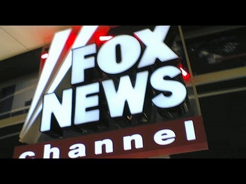 Journalist Destroys Fox News on Fox News