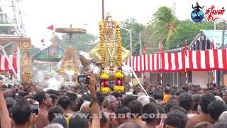 நல்லூர் கந்தசுவாமி கோவில் மாம்பழத்திருவிழா 18.08.2017