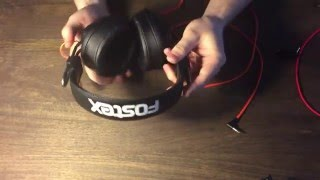 getlinkyoutube.com-Fostex T40RP Mk3 Review (Closed Variant of T50RP)