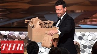 2016 Primetime Emmy Awards Recap, Highlights & Memorable Moments | THR News