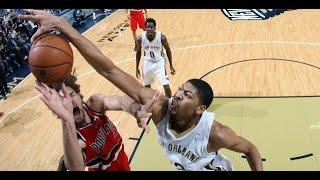 getlinkyoutube.com-Insane NBA Chase Down Blocks