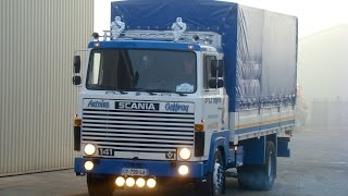 getlinkyoutube.com-Son du Scania 141 V8 - ETS GEFFRAY