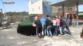 getlinkyoutube.com-القدس.. اشتباكات في العيساوية