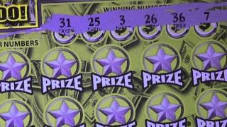 getlinkyoutube.com-$10 Georgia Lottery Scratch Off
