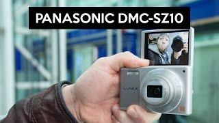 getlinkyoutube.com-Panasonic DMC-SZ10 | the cheap VLOGGING camera with a flip screen