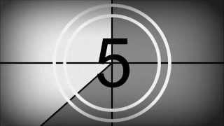 getlinkyoutube.com-Film Leader Countdown