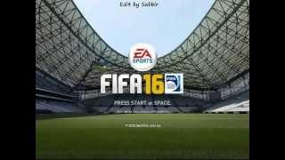 getlinkyoutube.com-FIFA 14 Mod (Fifa 16) [Download Torrent]