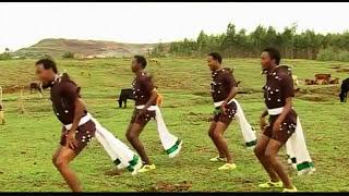 getlinkyoutube.com-Berhanu Adugna - Tileshign Ateji - Ethiopian New Amazing Music 2015