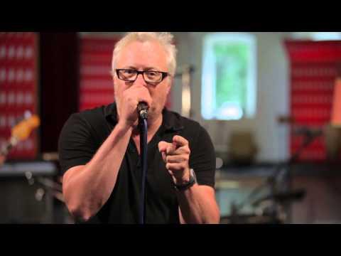Antoni Foscez-Ash Snare : Meuris – Dan Ga Ik Mee // Live @ PANDA SESSIONS