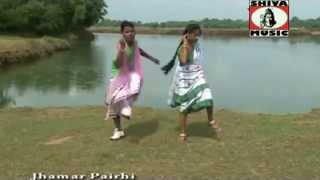 getlinkyoutube.com-Santali Video Songs 2014 - Amag Janga Payjan | Santhali Video Album : JHAMAR PAIRHI