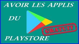 getlinkyoutube.com-Comment avoir les applications payantes du PlayStore gratuitement