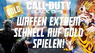 getlinkyoutube.com-Black Ops 3: Waffen extrem schnell auf Gold spielen! - Beste Tipps & Tricks! | iRaphx