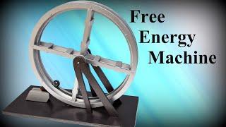 Motor Magnético