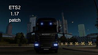 getlinkyoutube.com-ETS2 1.17 | New patch (Euro Truck Simulator 2)