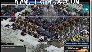 getlinkyoutube.com-War Commander 05.12.2015 Unlimited Gold