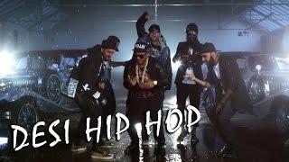getlinkyoutube.com-Desi Hip Hop | By Manj Musik for MTV Spoken Word