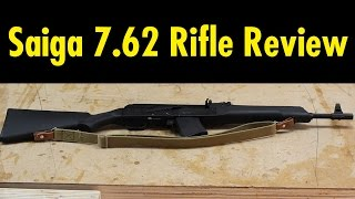 getlinkyoutube.com-Saiga 7.62 Rifle Review