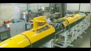 getlinkyoutube.com-DCNS - Barracuda Class Nuclear Submarine [480p]