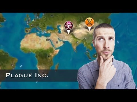 ‪Plague Inc. walkthrough (how to play plague Inc. strategy tips and cheats)‬