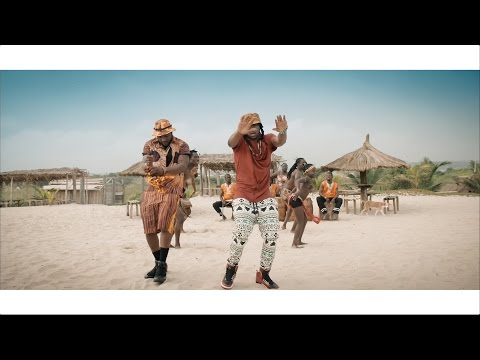 R2bees : Lobi prod by KillBeatz (Official Video)