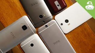 getlinkyoutube.com-A history of HTC's Android designs