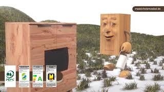 Vorschau: Decker/Puppeteers: Horst aus dem Forst ist zurück