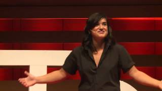 How living more honestly leads to a better life | Sabrina Jalees | TEDxToronto
