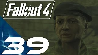 Fallout 4 - Gameplay Walkthrough Part 39 - Old Guns (Minutemen Completed)