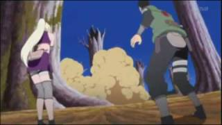 getlinkyoutube.com-Naruto shipudden Team Kakashi vs Akatsuki HD