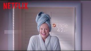 Black Mirror - Nosedive - Featurette - Netflix [HD]