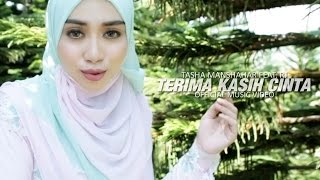 getlinkyoutube.com-OST EKSPERIMEN CINTA | Tasha Manshahar Feat. RJ - Terima Kasih Cinta (Official Music Video)