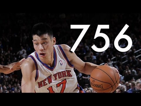 The Basketball Jones - TBJ Ep. 756: [Insert Witty Jeremy Lin Pun Here]