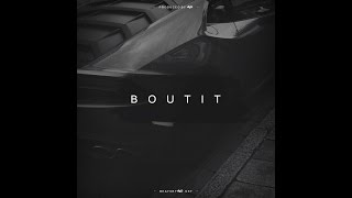 getlinkyoutube.com-Desiigner x Drake x Future Type Beat - Bout It (Prod. @MB13Beatz)