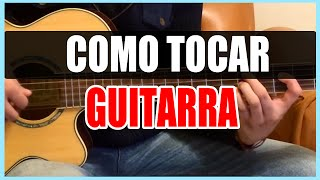 getlinkyoutube.com-Como tocar guitarra en 10 minutos!