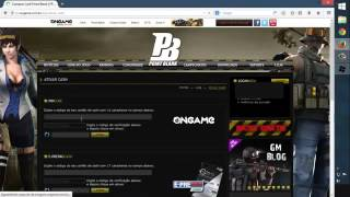 getlinkyoutube.com-Gerador de Cash Point Blank 2016 PROVA EM VÍDEO 11/01/2016