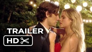 getlinkyoutube.com-Endless Love Official Trailer #1 (2014) - Alex Pettyfer Drama HD