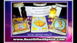 getlinkyoutube.com-Manifest Anything You Want For Spells To Really Work With Faith