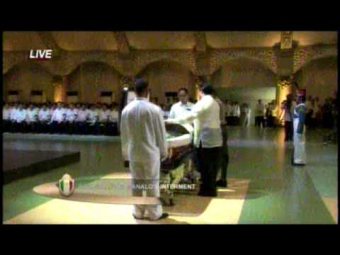 Bro. Eranio Manalo Funeral Part 09/17 (Complete Video)